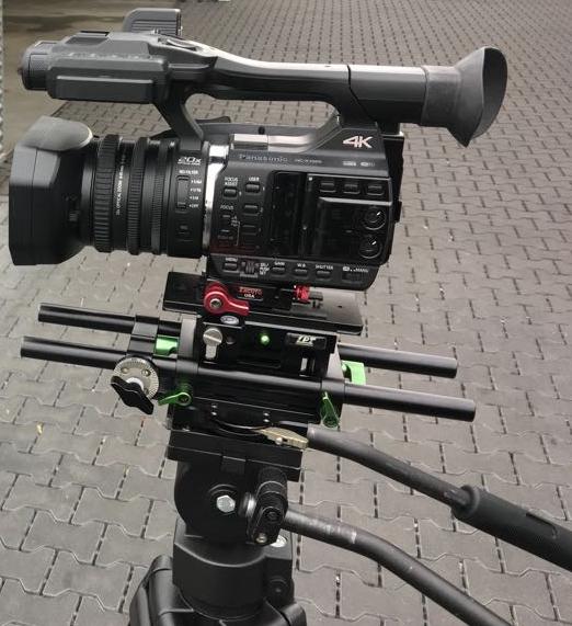 Kamera-Stativ