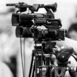 Camera recording event